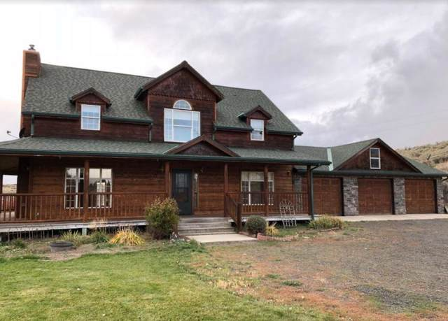 12845 Sassin Station Rd N, Edwall, WA 99008 (#19-10614) :: Mall Realty Group