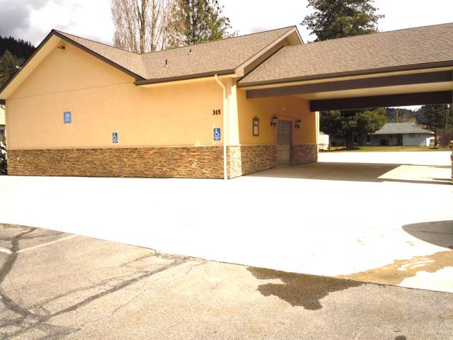 315 N 5th St, Osburn, ID 83849 (#19-10743) :: Northwest Professional Real Estate