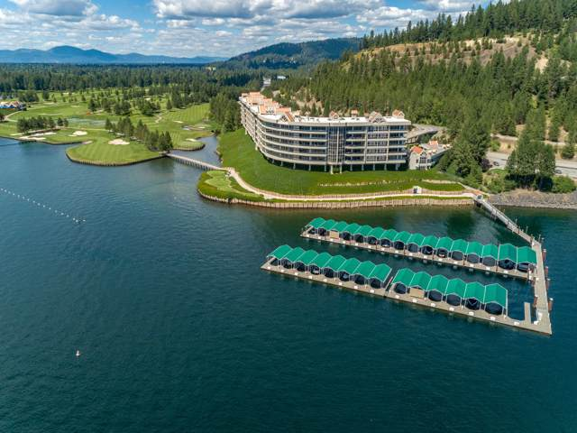 3012 S Island Green Dr, Coeur d'Alene, ID 83814 (#19-10744) :: Prime Real Estate Group