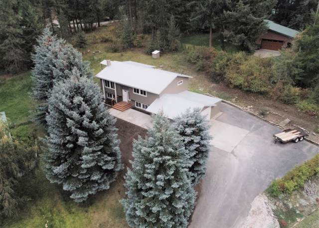 18304 W Hauserview Dr, Hauser, ID 83854 (#19-10774) :: Chad Salsbury Group