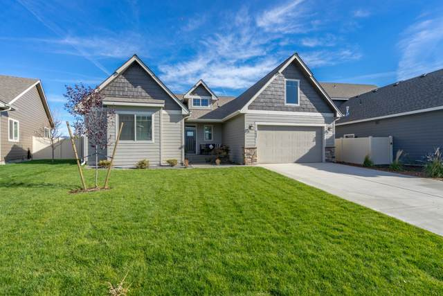 4278 W Homeward Bound Blvd, Coeur d'Alene, ID 83815 (#19-10860) :: Five Star Real Estate Group