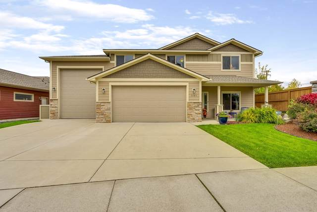 3383 N Belmont Rd, Coeur d'Alene, ID 83815 (#19-10917) :: Kerry Green Real Estate