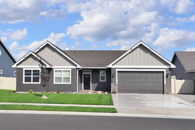 3682 N Cyprus Fox Loop, Post Falls, ID 83854 (#19-11000) :: Keller Williams Realty Coeur d' Alene