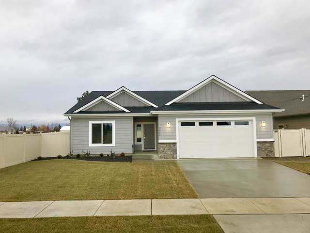 3009 E Cinder Ave, Post Falls, ID 83854 (#19-11122) :: Mandy Kapton | Windermere