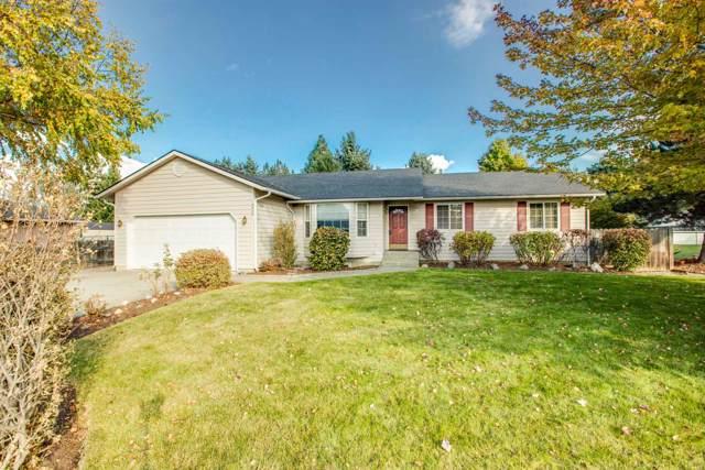 5020 N Stonehenge Ave, Coeur d'Alene, ID 83815 (#19-11190) :: CDA Home Finder