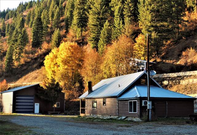 79 Depot Road, Avery, ID 83802 (#19-11209) :: Team Brown Realty