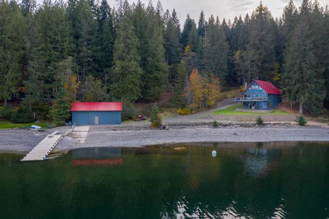 333 S Camp Bay Rd, Sagle, ID 83860 (#19-11254) :: Kerry Green Real Estate