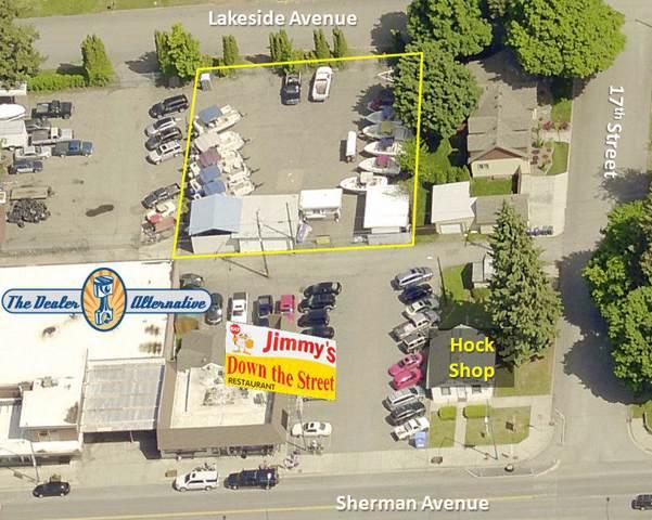 1612 Lakeside Ave, Coeur d'Alene, ID 83814 (#19-11825) :: Northwest Professional Real Estate