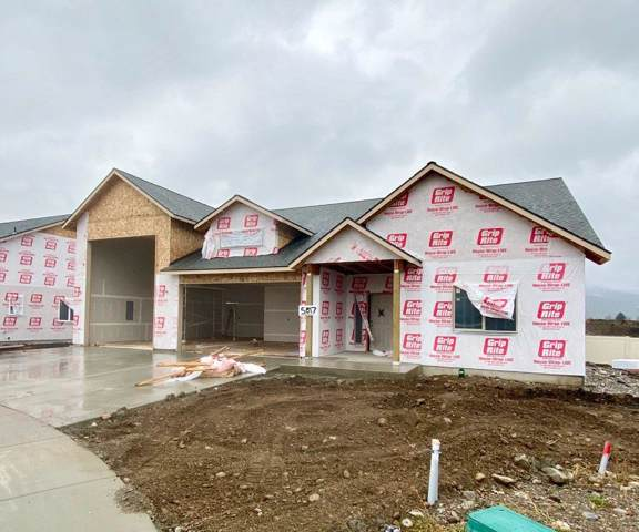 5817 W Gumwood Cir, Post Falls, ID 83854 (#19-11934) :: Five Star Real Estate Group