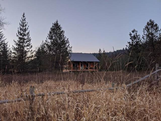 391 Mcpherson Ln, Wallace, ID 83873 (#19-12010) :: Flerchinger Realty Group - Keller Williams Realty Coeur d'Alene