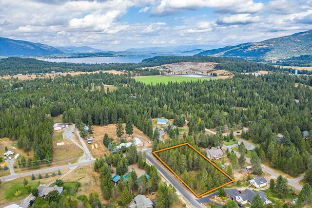 Lot 8 Gun Club Rd & Carter Dr, Sagle, ID 83860 (#19-12255) :: Team Brown Realty