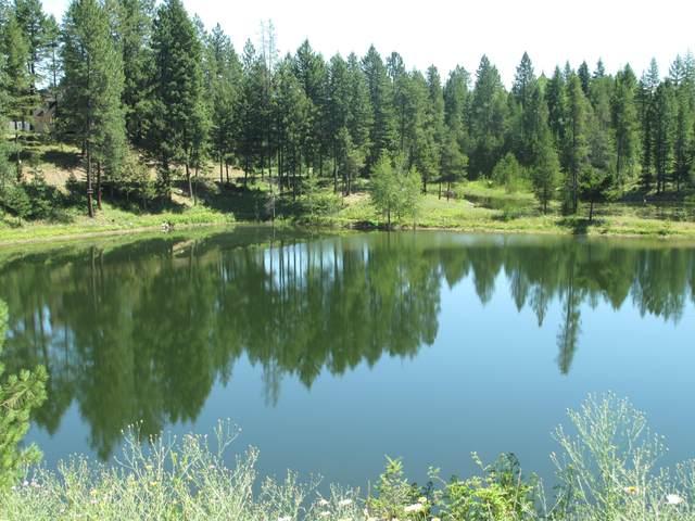 Blk 2 Lot 1 Blue Heron Lake, Sagle, ID 83860 (#19-12289) :: Prime Real Estate Group
