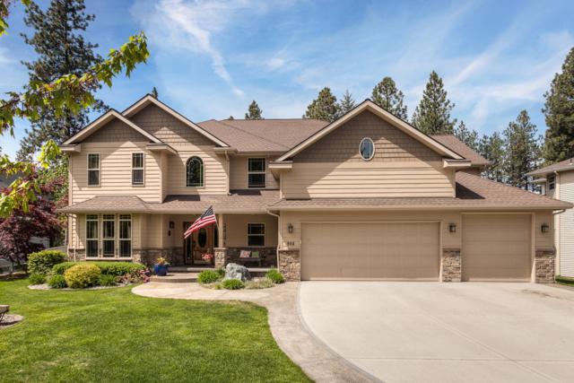 904 S Riverside Harbor Dr, Post Falls, ID 83854 (#19-1576) :: Link Properties Group