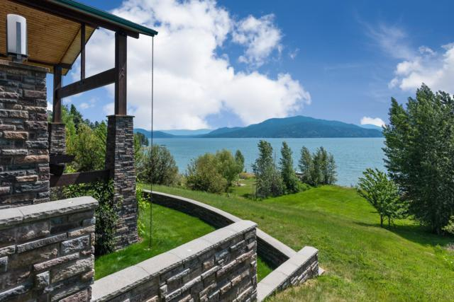578 Ponder Point Rd, Sandpoint, ID 83864 (#19-1740) :: ExSell Realty Group