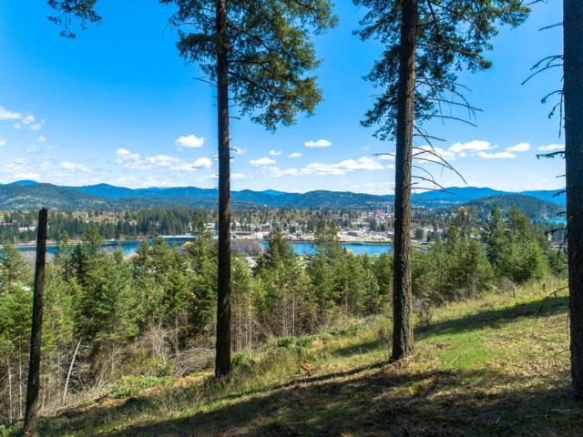 LB Lakeview Heights Dr, Coeur d'Alene, ID 83814 (#19-2078) :: Flerchinger Realty Group - Keller Williams Realty Coeur d'Alene