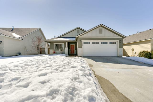 1834 W Yaquina Dr, Post Falls, ID 83854 (#19-2250) :: Windermere Coeur d'Alene Realty