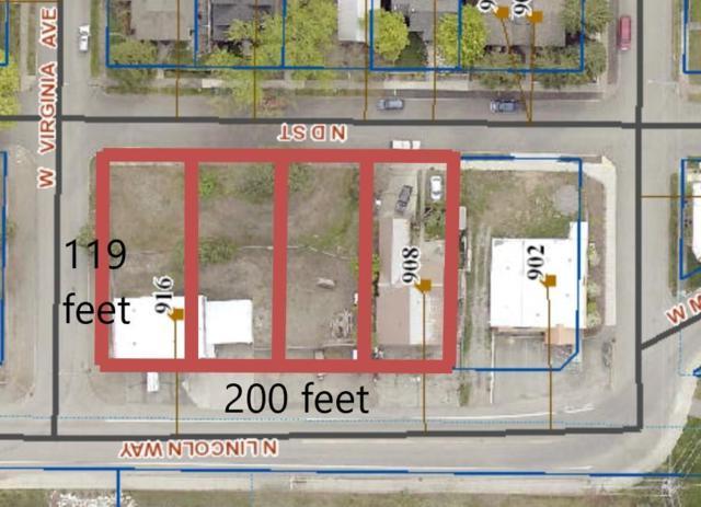 908/916 N Lincoln Way, Coeur d'Alene, ID 83814 (#19-2307) :: Link Properties Group