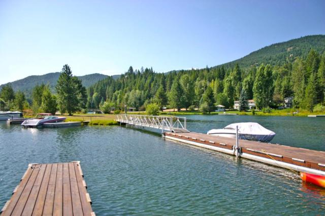 NNA Bottle Bay Rd Lot 23 Road, Sagle, ID 83860 (#19-2393) :: Prime Real Estate Group