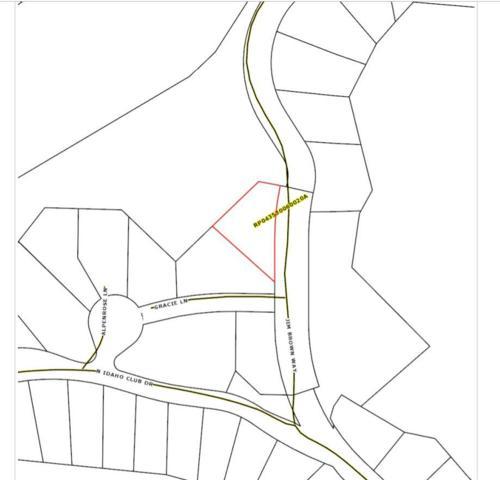 TBA Jim Brown Way, Sandpoint, ID 83864 (#19-2706) :: Keller Williams Realty Coeur d' Alene