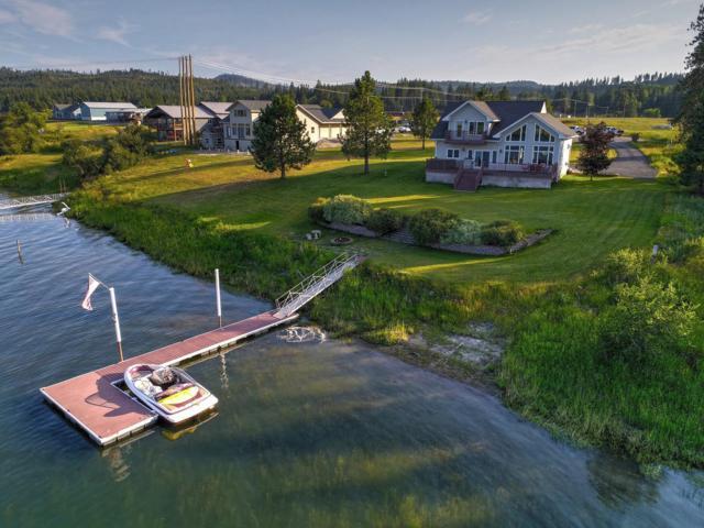 282 Westshore Dr, Newport, WA 99156 (#19-3159) :: Northwest Professional Real Estate