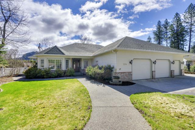 204 N Fernan Lake Rd, Coeur d'Alene, ID 83814 (#19-3175) :: Prime Real Estate Group