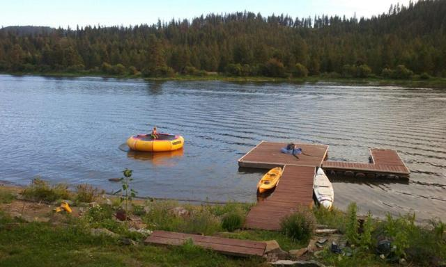 6860 W Salishan Way, Spirit Lake, ID 83869 (#19-3377) :: Mandy Kapton | Windermere