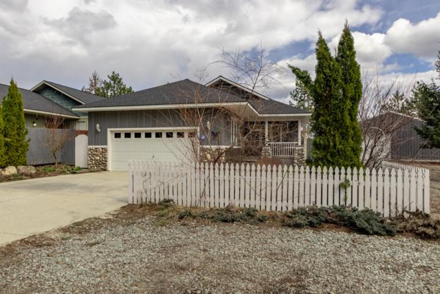 32516 N 9TH Ave, Spirit Lake, ID 83869 (#19-3545) :: Keller Williams Realty Coeur d' Alene