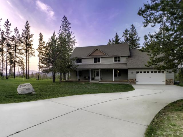 99 Simba Court, Spirit Lake, ID 83869 (#19-3791) :: Windermere Coeur d'Alene Realty