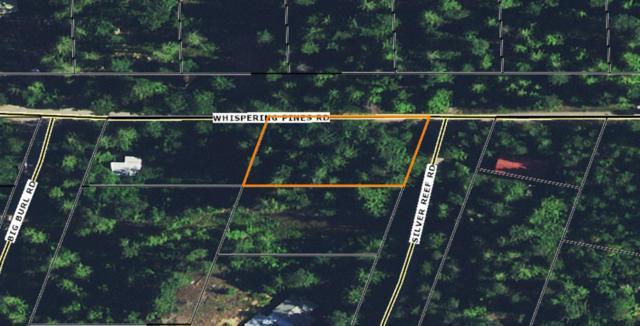 Lot 2 Ponderosa Terrace, Sagle, ID 83860 (#19-3876) :: ExSell Realty Group
