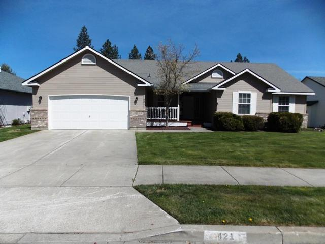421 E Sand Wedge Dr, Post Falls, ID 83854 (#19-4385) :: Northwest Professional Real Estate