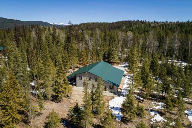 37144 Hwy. 57, Priest Lake, ID 83856 (#19-4652) :: Northwest Professional Real Estate