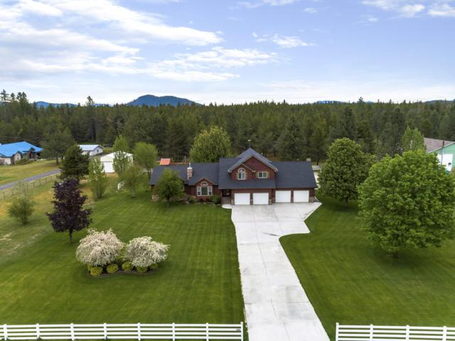 1383 W Garwood Rd, Rathdrum, ID 83858 (#19-4796) :: Mandy Kapton | Windermere