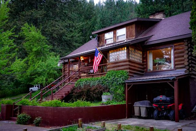1034 St Joe River Rd, St. Maries, ID 83861 (#19-5082) :: Groves Realty Group