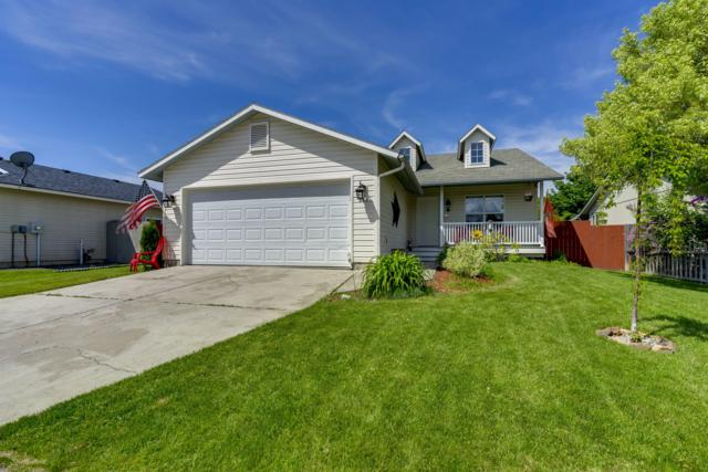 865 N Fulton St, Post Falls, ID 83854 (#19-5351) :: Link Properties Group