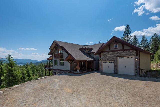 862 Eagleview Ln, Sandpoint, ID 83864 (#19-5592) :: ExSell Realty Group