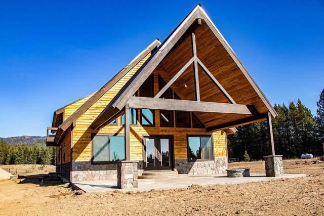 405 Cary Spur Road, Priest River, ID 83856 (#19-5824) :: Keller Williams Realty Coeur d' Alene