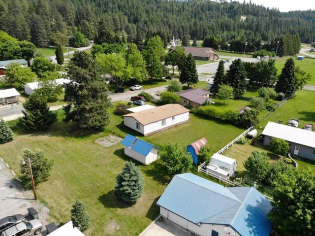 6633 Fry St, Bonners Ferry, ID 83805 (#19-6002) :: Team Brown Realty
