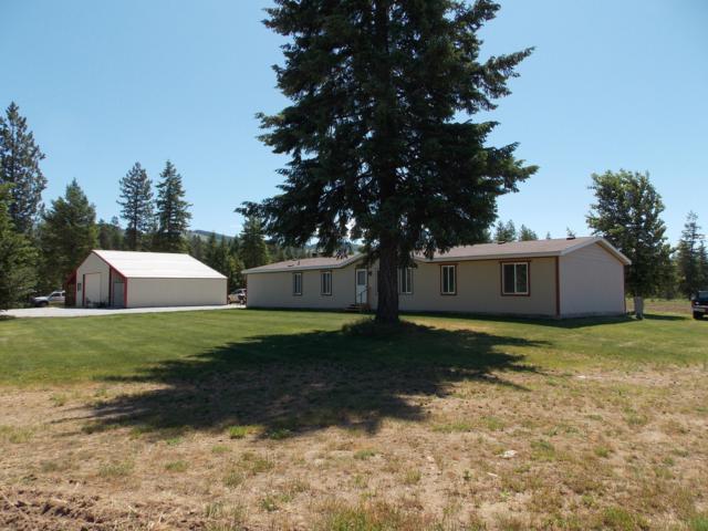 288 Tweedie Rd, Blanchard, ID 83804 (#19-6520) :: Northwest Professional Real Estate