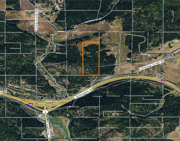 30 Acres Fern Creek Rd., Cataldo, ID 83810 (#19-6784) :: Keller Williams Realty Coeur d' Alene