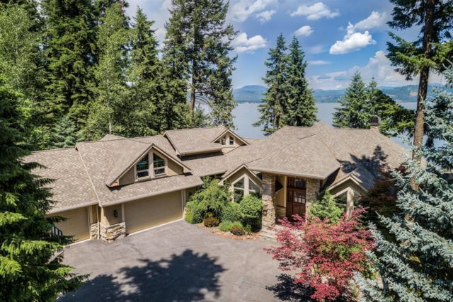4250 S Threemile Point Rd, Coeur d'Alene, ID 83814 (#19-6832) :: Flerchinger Realty Group - Keller Williams Realty Coeur d'Alene