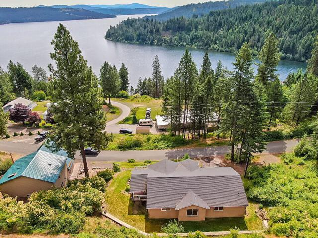 21573 S Cave Bay Rd, Worley, ID 83876 (#19-7107) :: HergGroup Coeur D'Alene