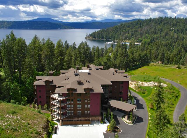 1700 E Tower Pointe Dr #202, Coeur d'Alene, ID 83814 (#19-7203) :: Prime Real Estate Group