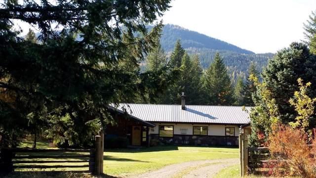 1002 Mt-200, Noxon, MT 59853 (#19-7359) :: Prime Real Estate Group