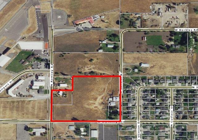 NKA Ramsey Rd, Hayden, ID 83835 (#19-7587) :: Kerry Green Real Estate