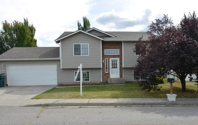 509 W 22nd Ave, Post Falls, ID 83854 (#19-8769) :: Flerchinger Realty Group - Keller Williams Realty Coeur d'Alene