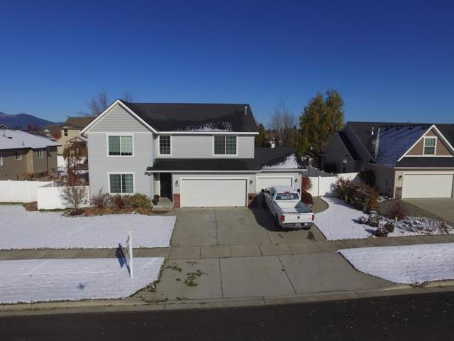 2863 W Cranberry Ave, Hayden, ID 83835 (#19-8787) :: Keller Williams Realty Coeur d' Alene