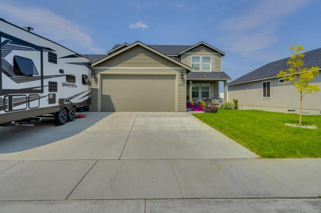 6083 W Quail Ridge St, Rathdrum, ID 83858 (#19-8788) :: Keller Williams Realty Coeur d' Alene