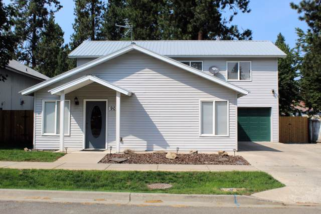 903 E Day Rd, Coeur d'Alene, ID 83815 (#19-9004) :: ExSell Realty Group