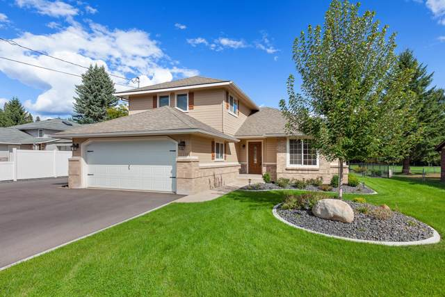 11100 N Strahorn Rd, Hayden, ID 83835 (#19-9017) :: Flerchinger Realty Group - Keller Williams Realty Coeur d'Alene