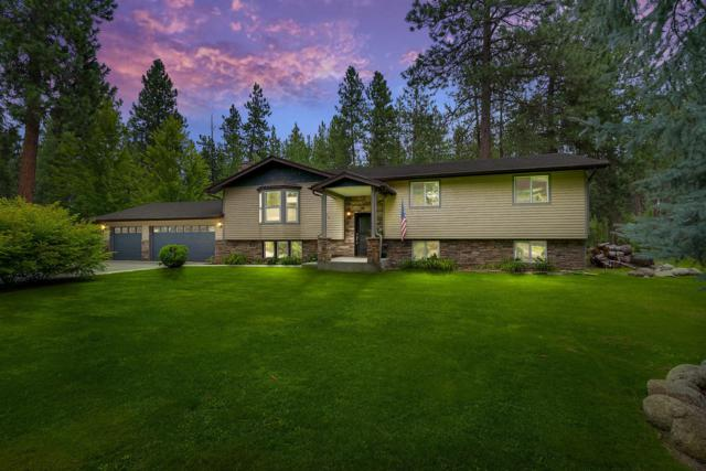 3176 E Rivercrest Dr, Post Falls, ID 83854 (#19-9151) :: ExSell Realty Group